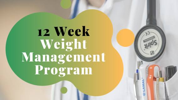 12 week weight management program-12