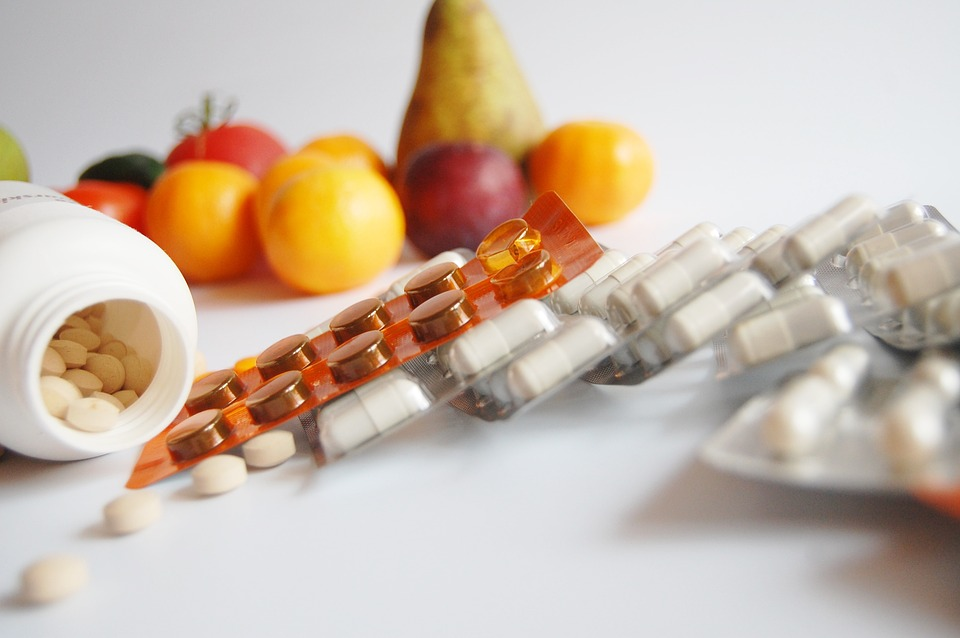 Bariatric Vitamins for Surgery Weight Loss Surgery Patients